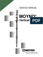 4 v Pump Sm(Moyno VerticalPumpsmanual