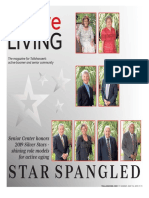 May 2019 Issue of Active Living