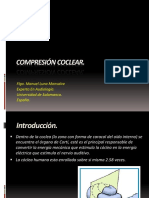 COMPRESION COCLEAR