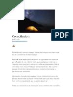 Consciência 1
