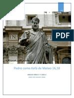 10) Refutación a protestante sobre Mateo 16,18.pdf