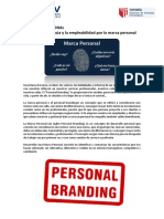 Branding personal - Marca personal.docx