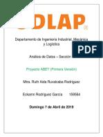 Documento Word Análisis - 159564 - Español