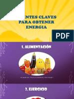 10 Formas de Conseguir Energia