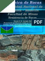 MR-06 Resistencia de Rocas
