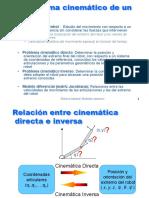 Tema 4 Cinematica Directa