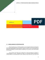 CAPTULO X Propagacion de Ondas RadioElectricas