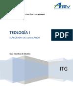 Guia Teologia i Maracaibo