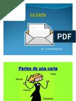 La carta 5° basico.pdf