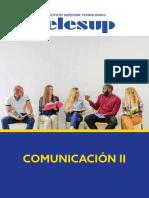 Comunicación II