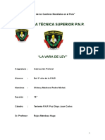 Monografia Vara de Ley