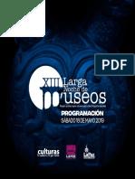 Programa_XIII_Larga_Noche_de_Museos_del_Municipio de La Paz_2019.pdf