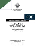 Guia Clínica VIF APS 2004