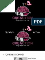 AGENCIA CREACTION