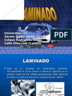 Lamina Do