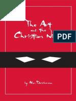 The Art of the Christian Ninja