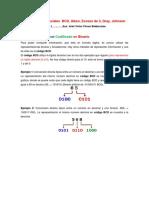 Códigos Especiales  Conversiones