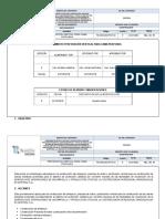 2. Tel-3015161-Pr-ct-13 Procedimiento Perforacion Vertical Para Cama Profunda