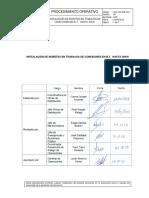 GGT-PO-OPE-010 (00)Instalación de Muretes en Trabajos de Conexiones en BT Hasta 20kW