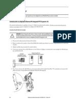 Configuracion EthernetIP variador powerFlex Allen bradley para integracion