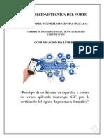 Sistema de seguridad y control de acceso aplicando tecnología NFC.pdf