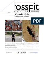 CrossFit Articles (Kids).pdf