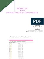 Instructivo de fuentes.pptx