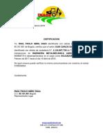 CERTIFICACION LABORAL CARLOS SALCEDO.docx