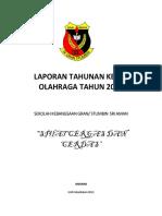 LAPORAN TAHUNAN KELAB OLAHRAGA TAHUN 2017.docx