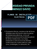 Diapo Plano Electrico