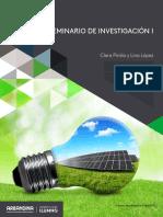 Cartilla Del Eje4. Seminario de Investigacion