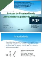 Produccion de Acetaldehido.pptx
