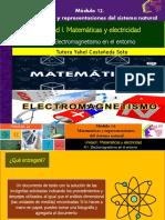 AI1. Electromagnetismo en El Entorno/M12