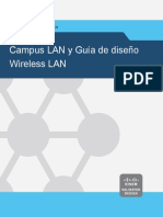 Exposicion 01. Cisco - CVD-Campus LAN-WLAN Design Guide - CAPs 1, 2, 3, 4.en.es