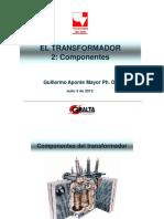B-Curso 2. Componentes del transformador.pdf