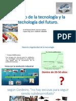 Tecnologiadel futuro