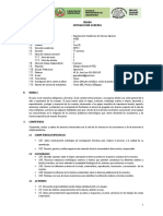 Hiperparásito de La Mosca Paratheresia Claripalpis