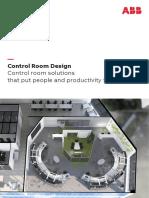 3BSE086570 en a ABB Control Room Design