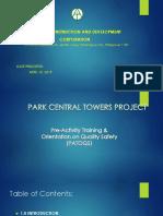 Pct Patoqs Jolas Waterline&Sanitary&Fcudrain