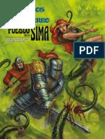 Clásicos del Mazmorreo_El Pueblo de la Sima.pdf