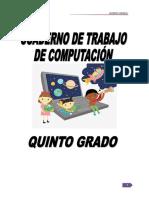 manual de computacion 5to grado