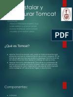 Instalar y Configurar Tomcat