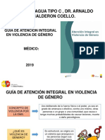 Expo de Violencia de Genero