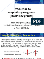 Introduction-Magnetic-SpaceGroups.pdf