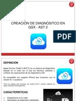 Diagnóstico en GSX