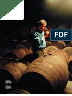 The Top Twenty Scotch Whiskies in a Ranking List