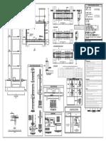 Reservorio Elevado 15 m3 - Estructura 02-ES-02