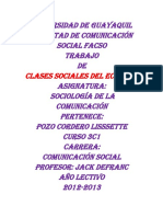 clasessocialesactualesenelecuador-140327114232-phpapp01