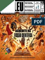 Revista Galileu - Edição 322 - (Maio 2018)