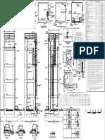 Reservorio Elevado 15 m3 - Hidraulica-IH-01